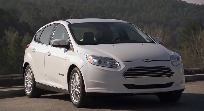 what do you think about the 2015 ford focus electric. Black Bedroom Furniture Sets. Home Design Ideas