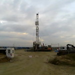 Shale gas a benefit or a high-risk resource?