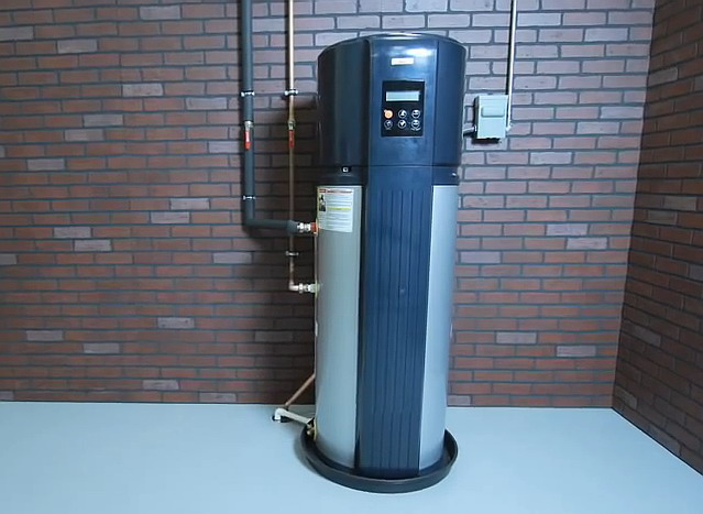 New Regulations For Water Heaters In The U S Become