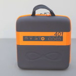 KaliPak the portable renewable energy device
