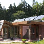 Net Zero Energy homes for all of us