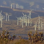 The history of wind energy as a renewable resource