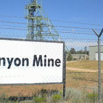 Energy Fuels Resources Inc. wants to resume mining operations at Canyon Mine