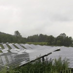 A new plan to spread solar energy among citizens is developed in Vermont