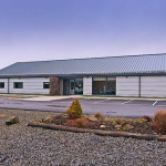 A new £1 million operations centre was opened at Whitelee Windfarm