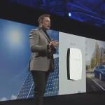 Stored solar power?