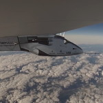Solar Impulse 2 is preparing for the next flight from Nanjing to Hawaii