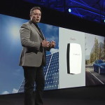 Tesla's Powerwall Battery pack is not cost-effective for the U.S.?