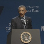 President Obama plans to further develop the renewable energy sector in the U.S.