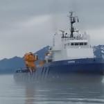 Shell stops Alaska drilling?