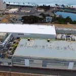 Water desalination could solve at least a part of California's water crisis?