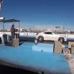 Tesla S P90D Ludicrous humiliates a Nissan 370Z Twin Turbo in a new Drag Race