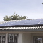 Warren Buffett wants to end with rooftop solar in Nevada?