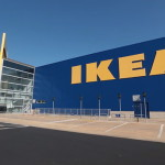 Have you bought solar panels from Ikea lately?