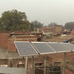 Clean energy is cheap in India due to solar panels