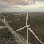 Onshore wind farms represent low-risk investments on long-term