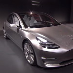 What is your opinion about Tesla Model 3?