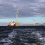LIPA plans to build an offshore wind farm located 30 miles off the coast of Montauk, New York