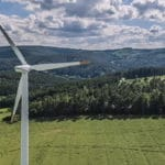 EU utilities sector makes the transition toward renewable energy sources