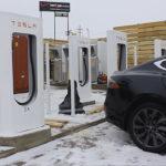 New updates of the Tesla Supercharging Program