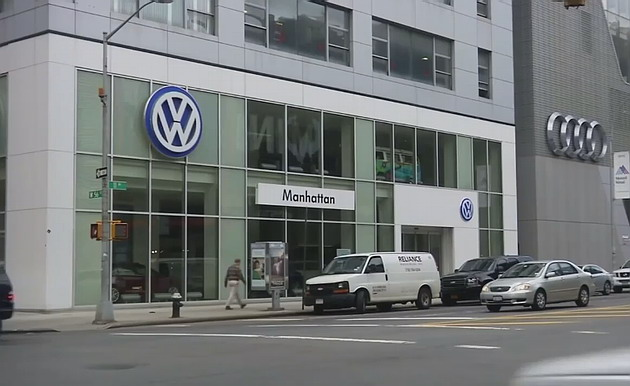 After Dieselgate Volkswagen Plans To Become A World Leader In
