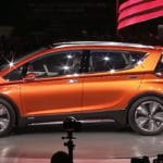 GM is now closer to the idea of developing an Autonomous Chevy Bolt