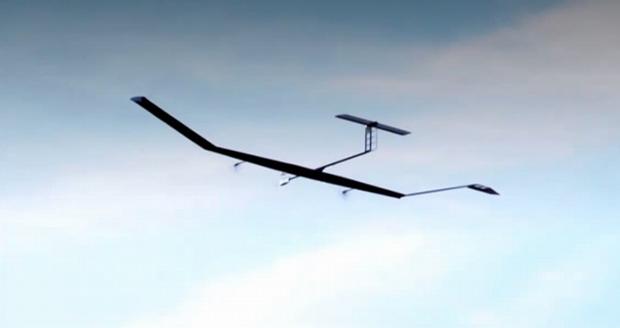 drone ipad