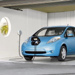 What is the next step after electric cars?