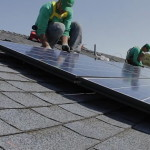 Rooftop solar power can cover almost half of the energy demand in the U.S.