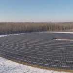 Rochester Institute of Technology is building its own 2 MW solar project