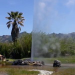 Geothermal energy is one of the clean energy sources of the future