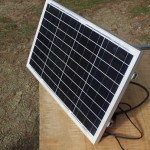 Solar power can solve the energy puzzle of the future