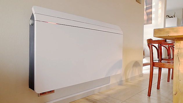 E Radiator Is The New Free Heating Source For Your Home