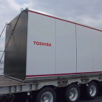 H2One is Toshiba's new Independent Energy Supply System