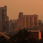 How to produce cement using biomass