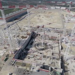 ITER started to build its nuclear fusion reactor in France