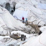 Global warming wants to close the ski resorts