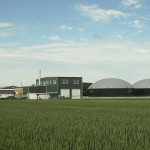 Lethbridge Biogas built a new biogas facility in Alberta, Canada