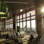 Logan International Airport plans to cut carbon emissions and reduce climate change effects