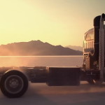 New electric trash trucks for North Carolina this summer