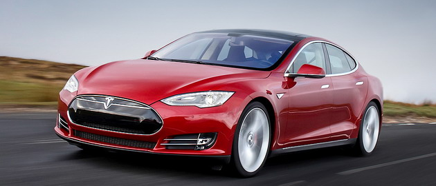 Tesla Model S is now investigated by NHTSA.
