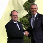 Can the world leaders agree on a climate plan at COP21?