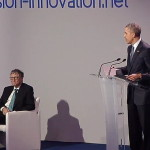 Mission Innovation is the name of the new green initiative proposed at COP21