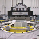 A giant magnet is being built in California for ITER