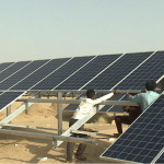 India plans to get a loan from the AIIB to meet its solar expansion target