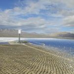 Solar towers can no longer compete with solar panels