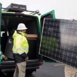 Tesla plans to produce solar cells and solar panels along with Panasonic