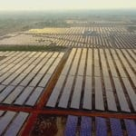 India is a country with untapped opportunities for solar energy
