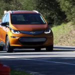 2017 Chevy Bolt EV is now available in California