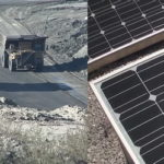 Solar and wind jobs grow much faster than the jobs in the coal sector